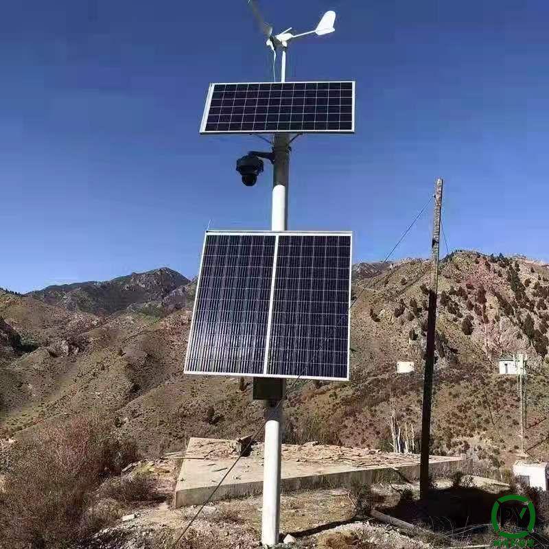 太阳能监控杆对安装位置有什么要求吗
