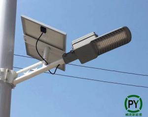 农村安路灯太阳能的好还是市电路灯好