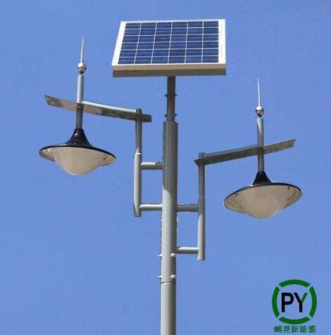 太阳能庭院灯由哪些组成,厂家手把手教你认识